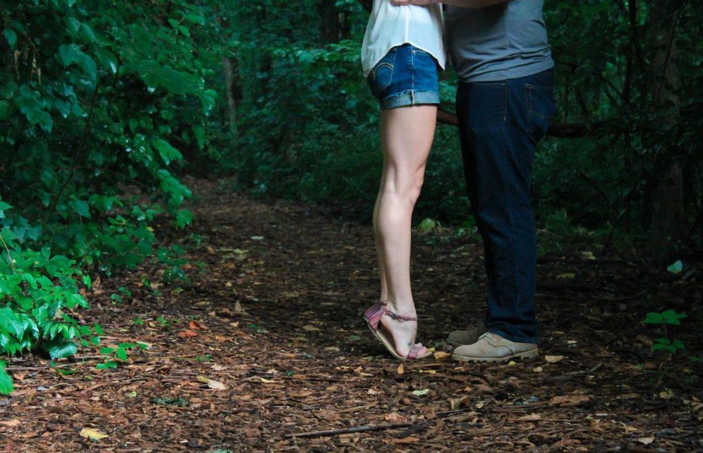 razgovor o seksu sa partnerom
